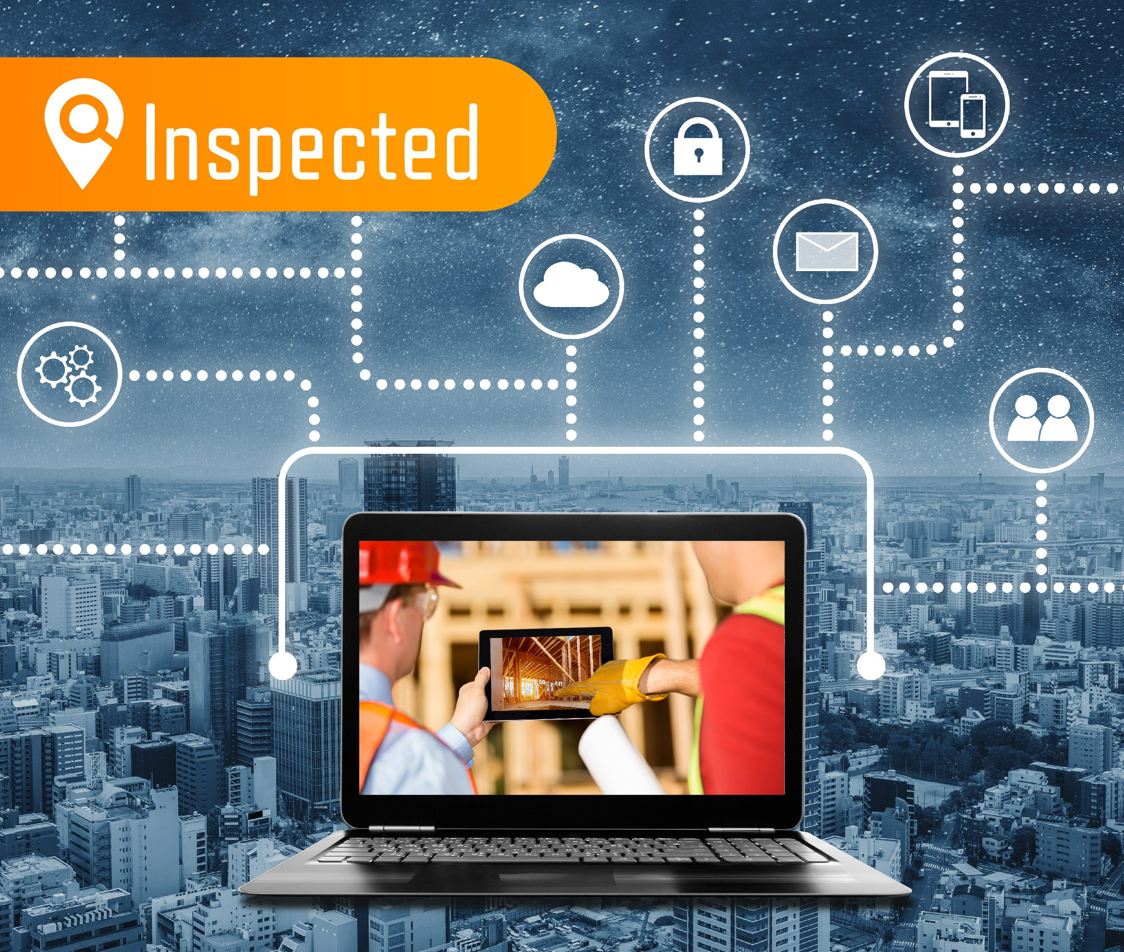 Integrate Virtual Inspection Software